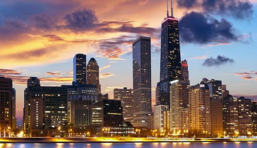 S32K16: CHICAGO